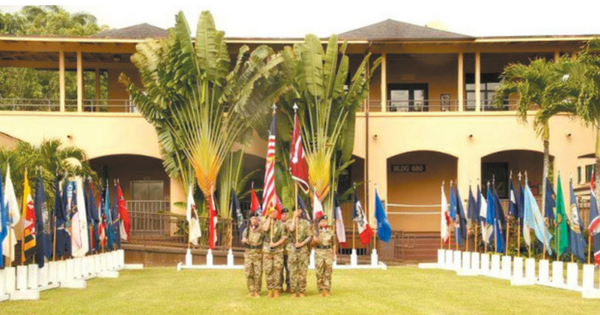 Pacific Health US Army Health Clinic Schofield Barracks