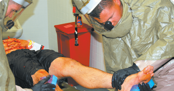 Pacific Health US Army Medical Department Activity Alaska