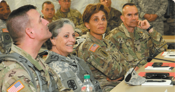 Pacific Health 18th Medical Command Deployment Support