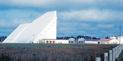 Peterson AFB 21st Space Wing Missile Warning