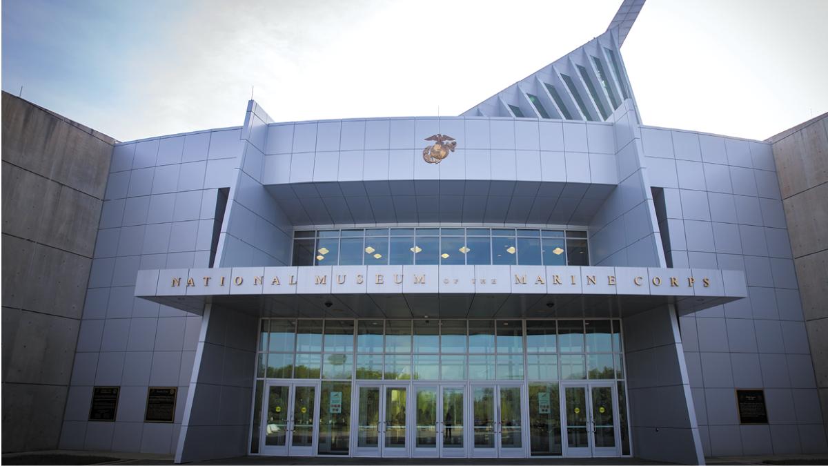 MCB Quantico_2019 Area Attractions Local