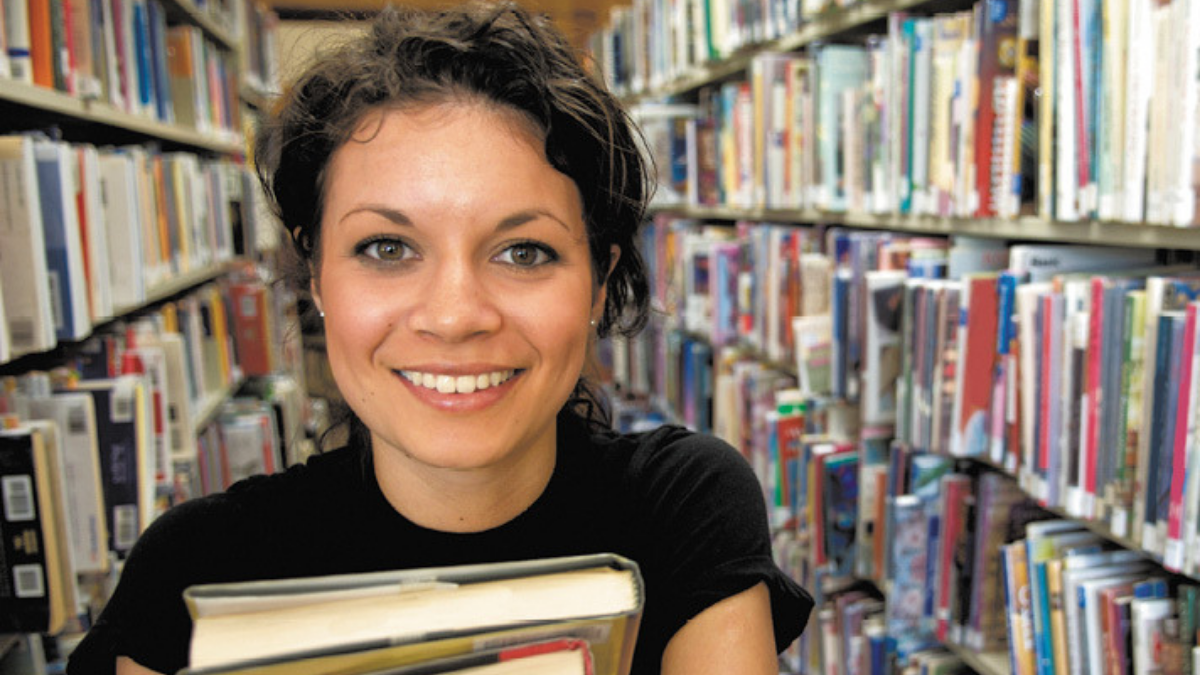 Redstone_2019 Education & Academics Libraries