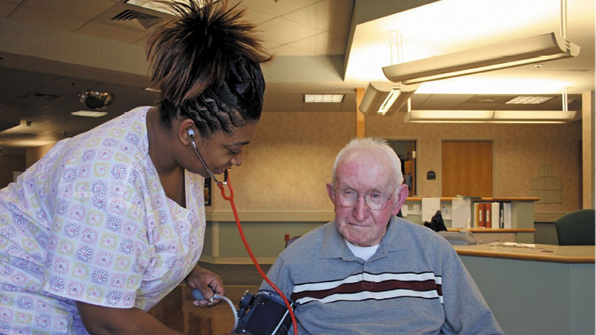 Robins AFB Health Care For Veterans