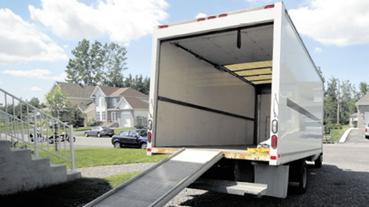 Robins AFB Housing and Real Estate Planning Your Move