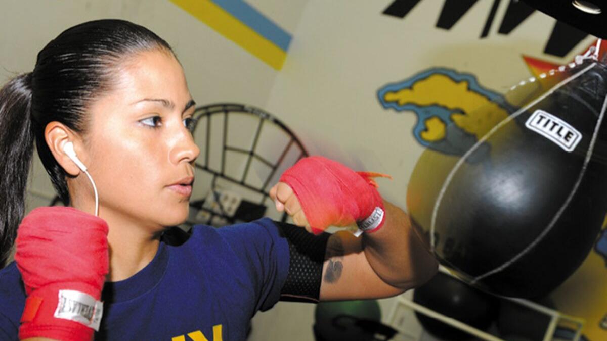San Diego Fitness Program