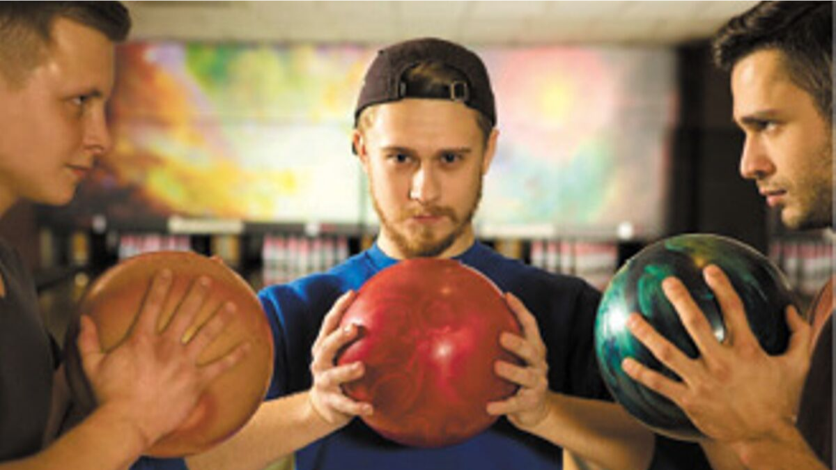 San Diego Bowling