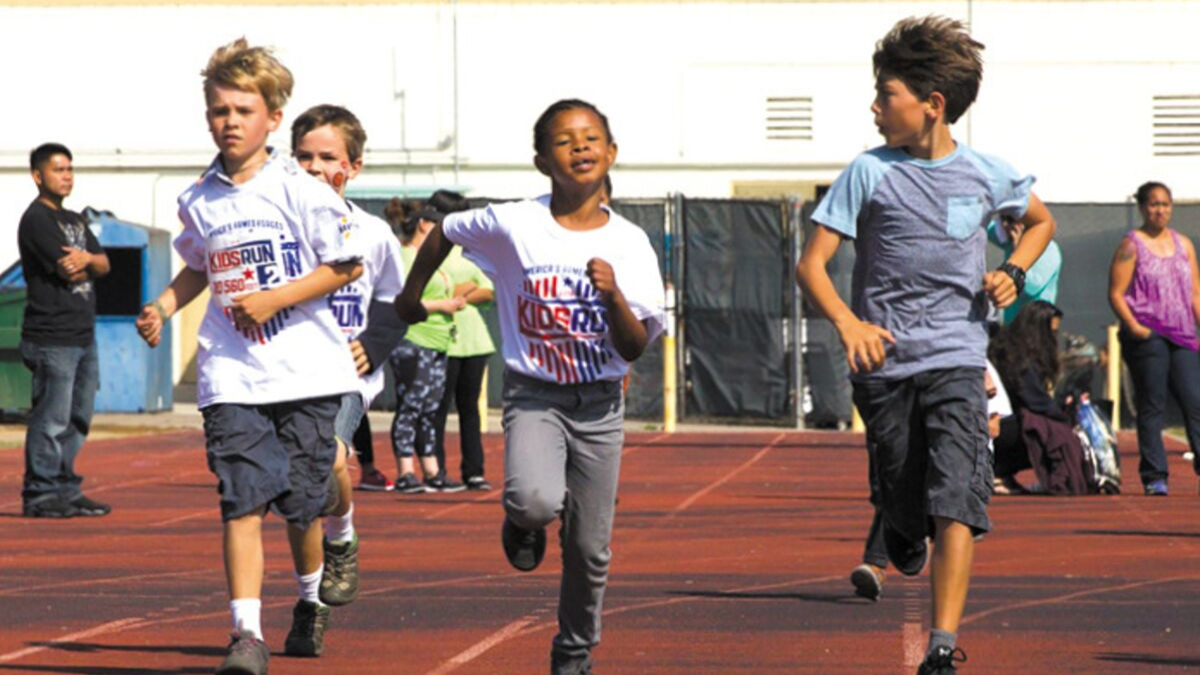 San Diego After-School and Youth Programs