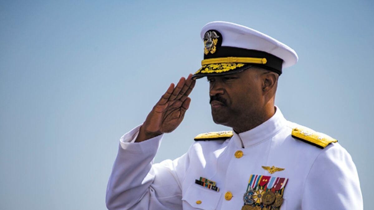 San Diego Navy Chaplains