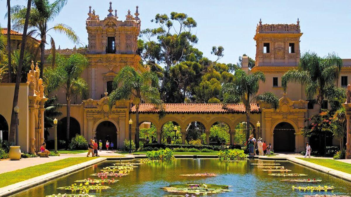 San Diego Visitor Information