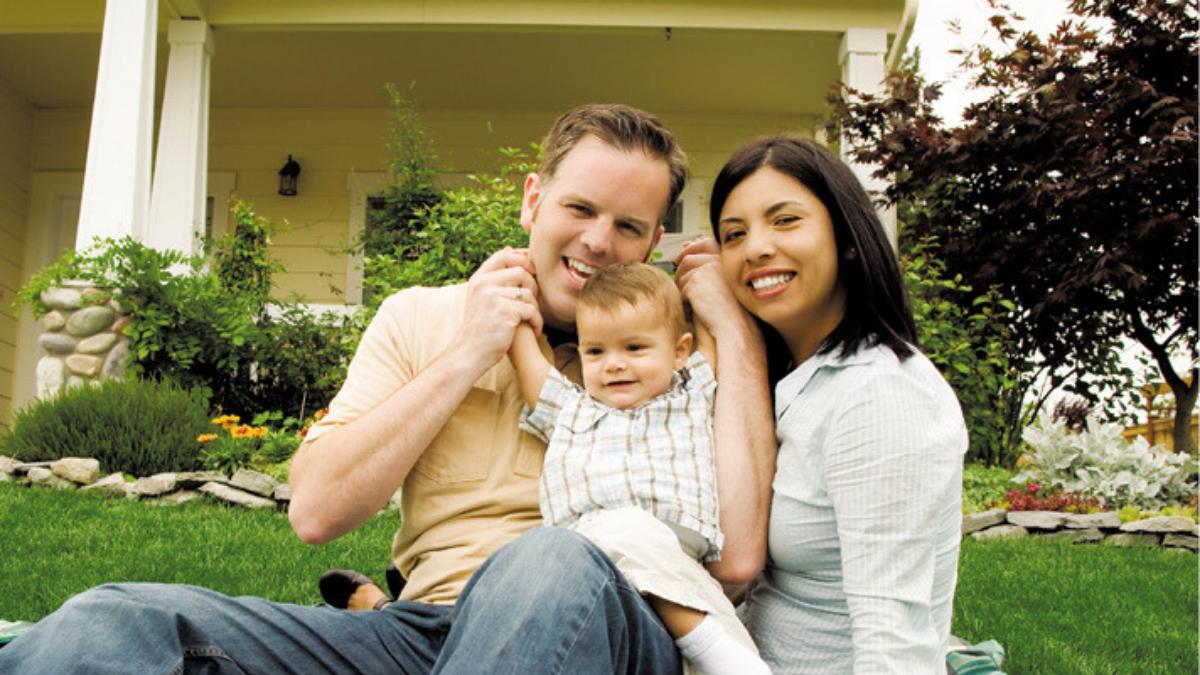 San Diego Housing Services - Stock Photo