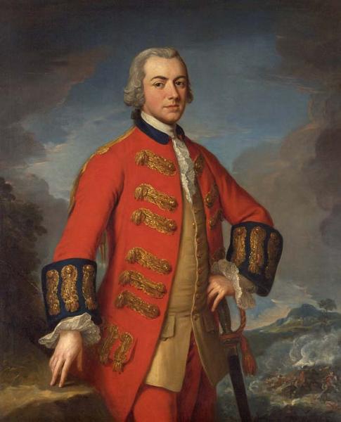 General Sir Henry Clinton