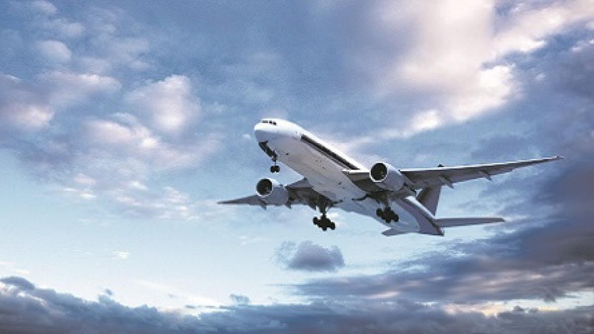 Redstone_2019 Getting to & Around Airports