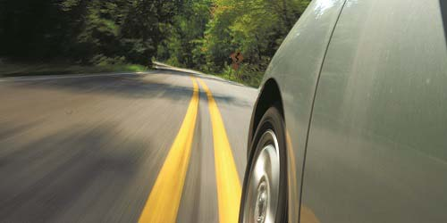 Beale AFB Vehicle Standards-Stock Photo