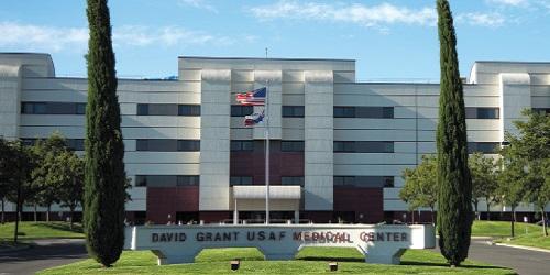 Travis AFB Medical Care