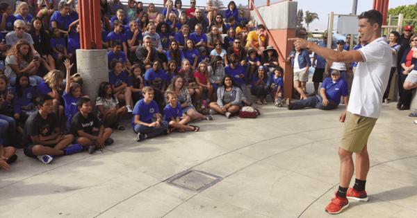 Vandenberg AFB Education and Academics in Santa Barbara County