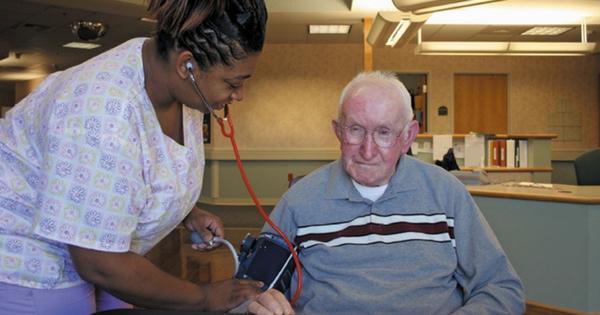 NB Ventura Health Care For Veterans