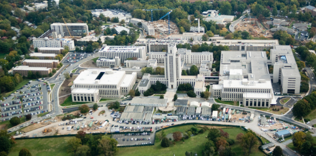 Walter Reed National Military Medical Center; NSA Bethesda Installation Overview