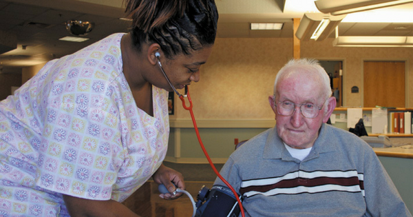 West Point Health Care For Veterans