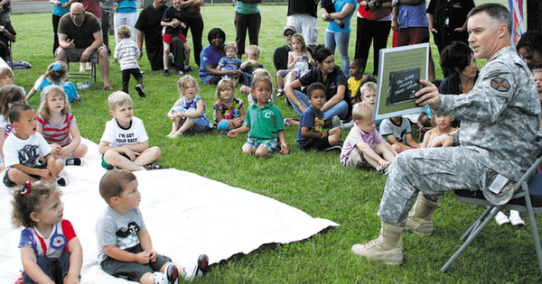 West Point Family Resources in Orange County