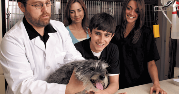 West Point Family Resources Pets