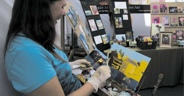 Whidbey Living Arts
