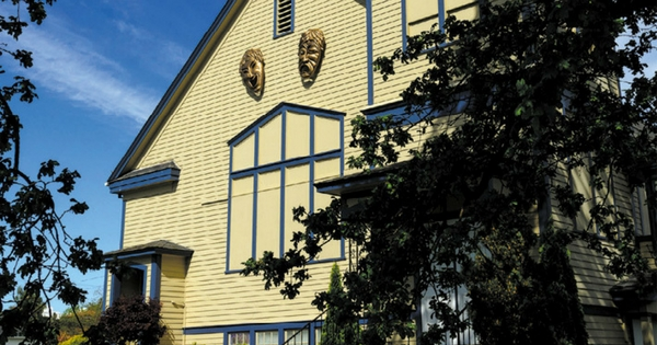 Whidbey Living Museums