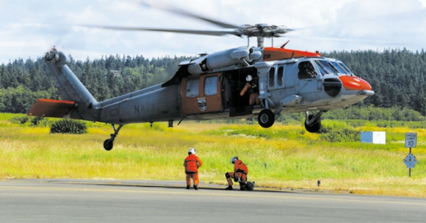 Whidbey Our Military Organizations