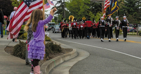 Whidbey Welcome History