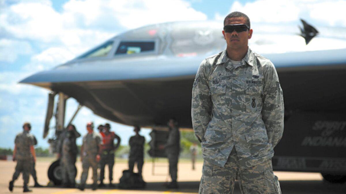 Whiteman AFB Services Whiteman Airman Leadership School