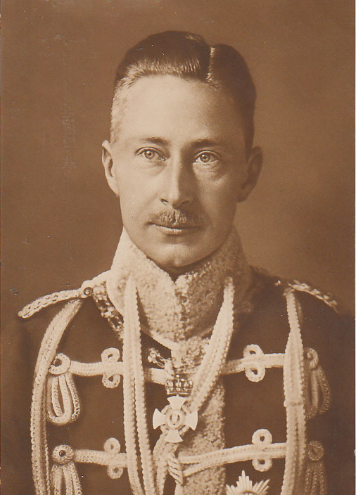 Crown Prince Wilhelm
