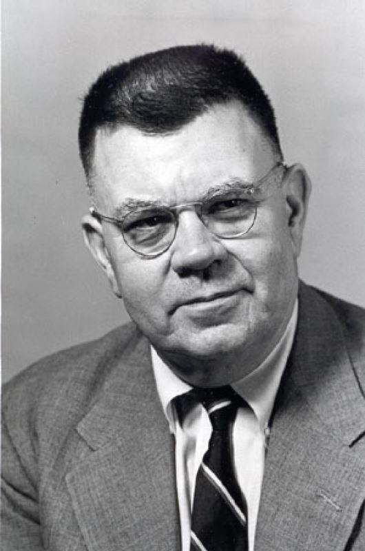 Edward Condon.