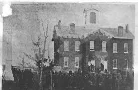 Bowen Collegiate Institute, 1865.