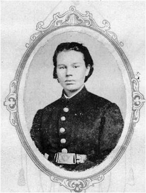 Frances Walker, Union Army