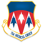 71st Vance AFB Medical Group, Vance Air Force Base