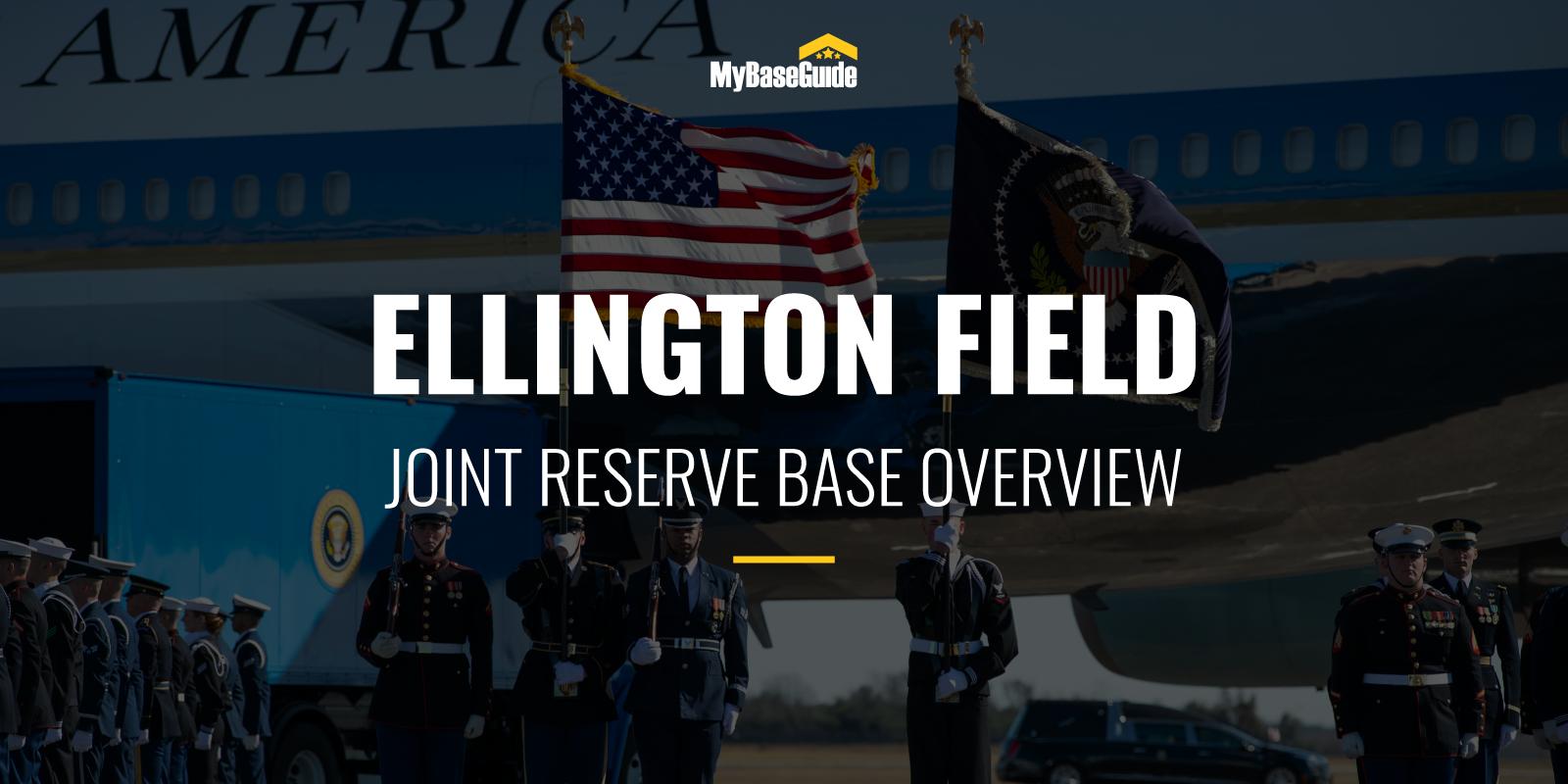 Ellington Base Overview