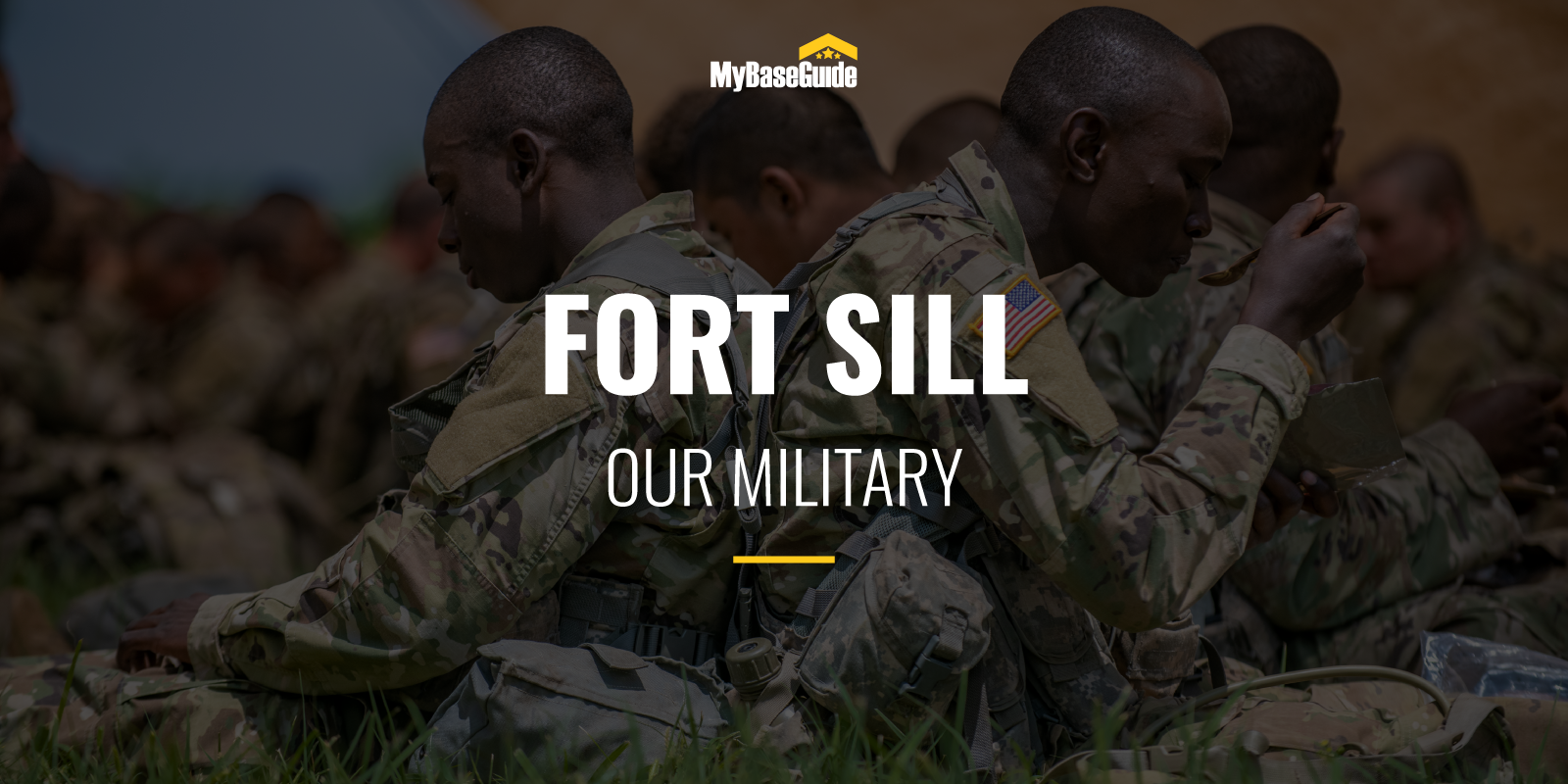 Fort Sill Military