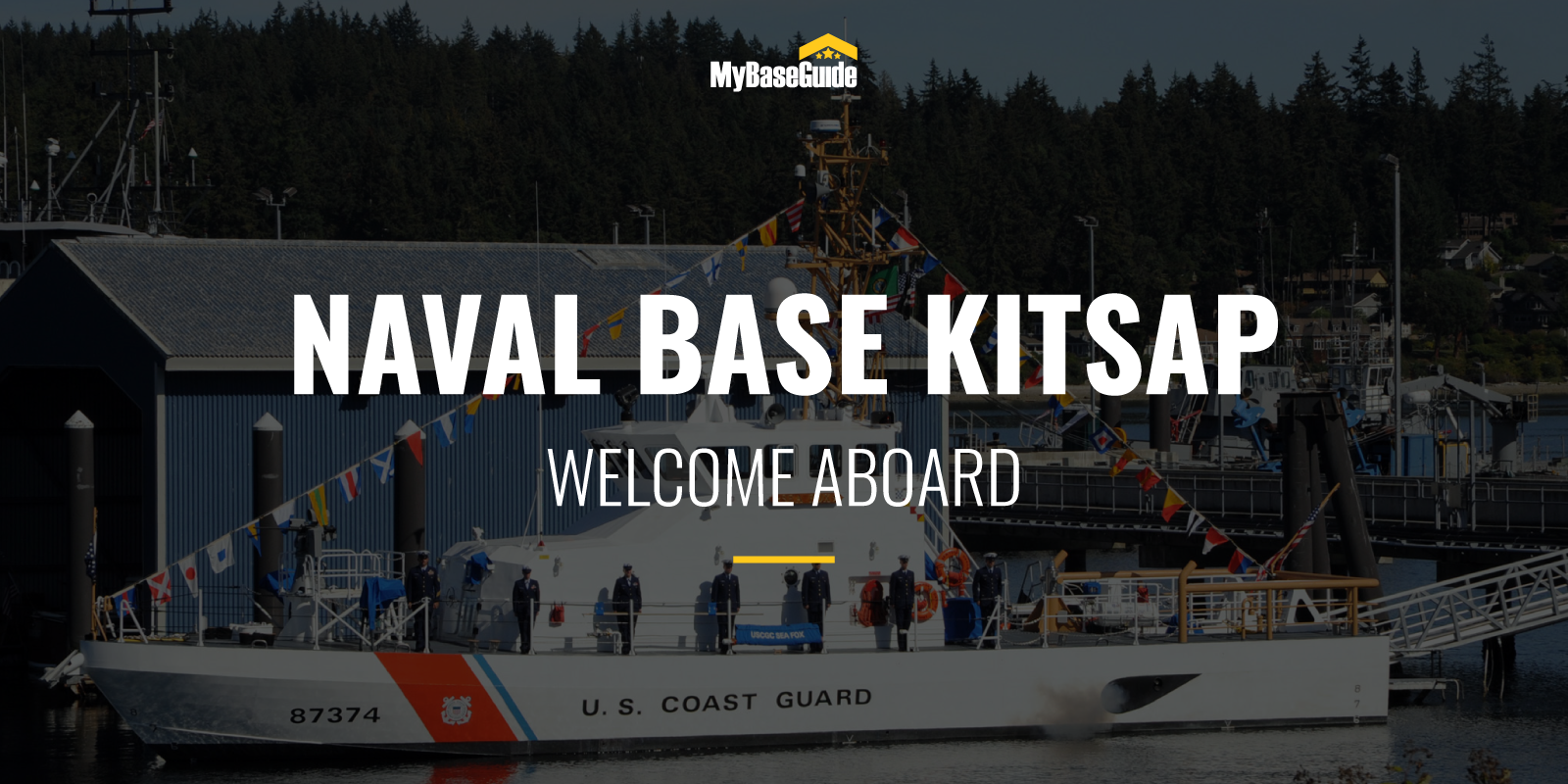 NB Kitsap Welcome