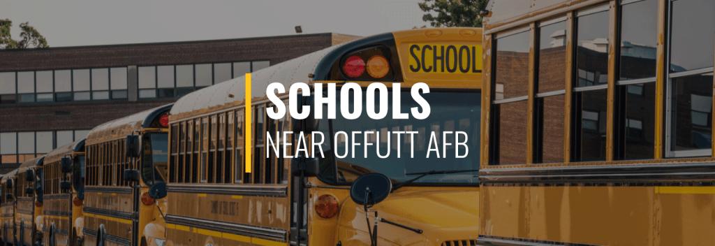Offutt AFB Schools