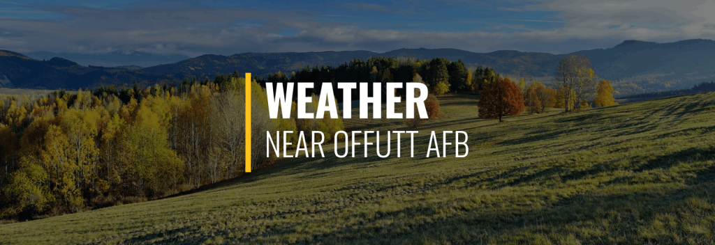Offutt AFB Weather