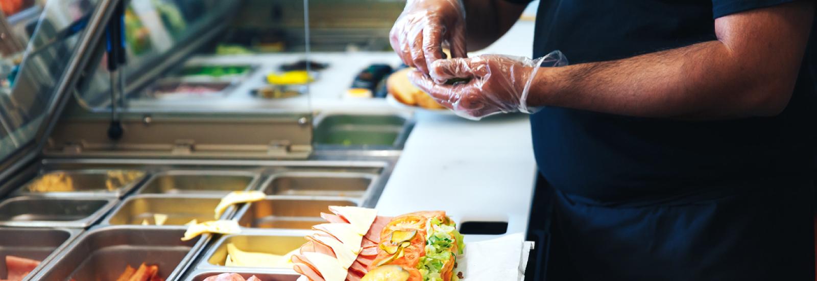 Fast Eats Restaurants Fort Bragg