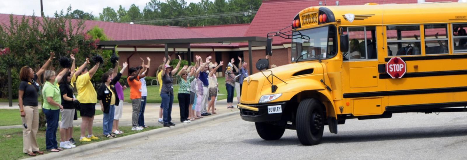 Schools Fort Bragg NC