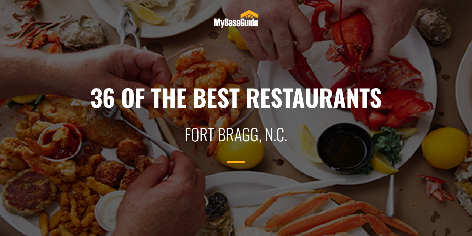 Best Restaurants Near Fort Bragg