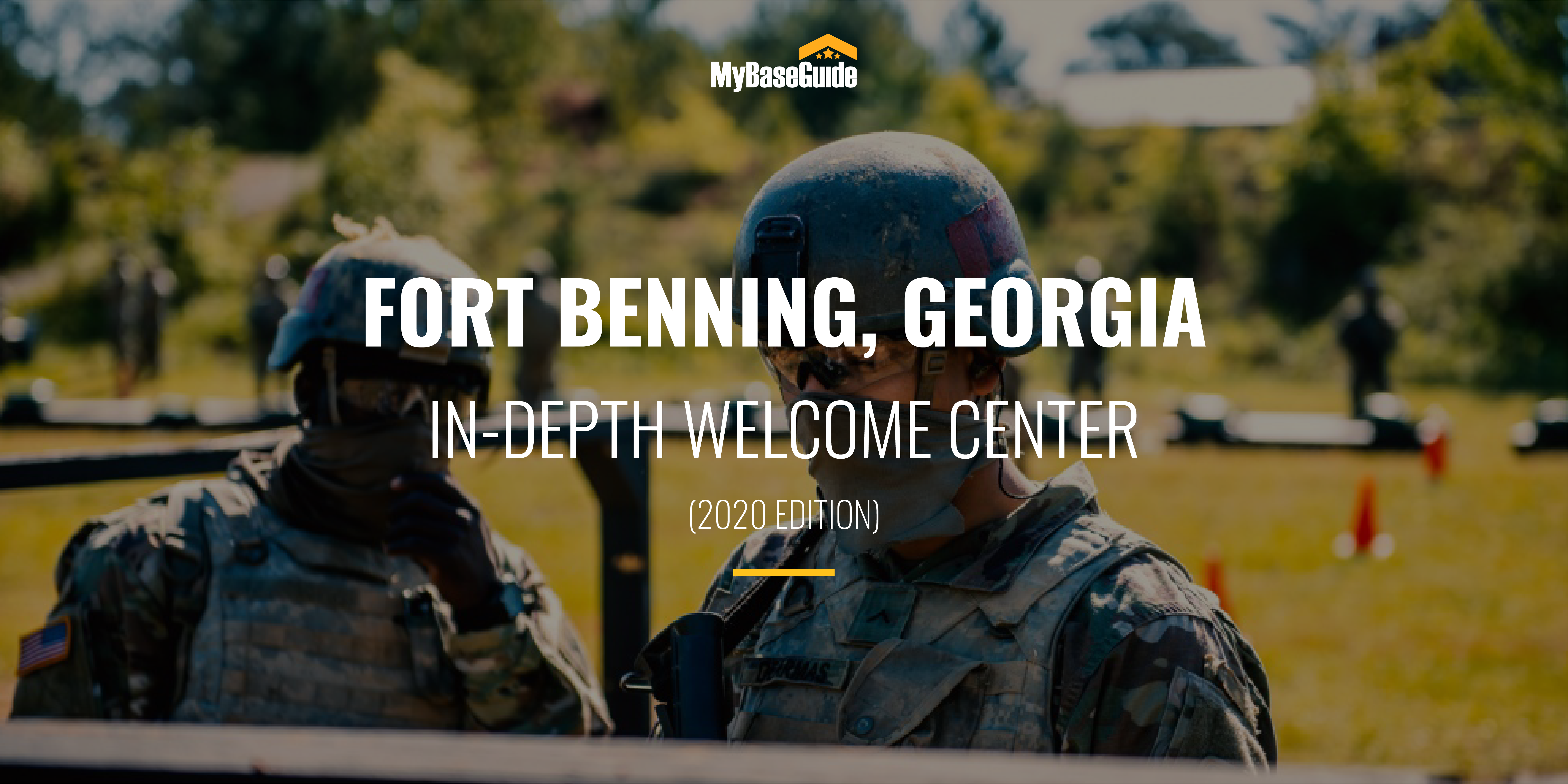 Fort Benning Georgia