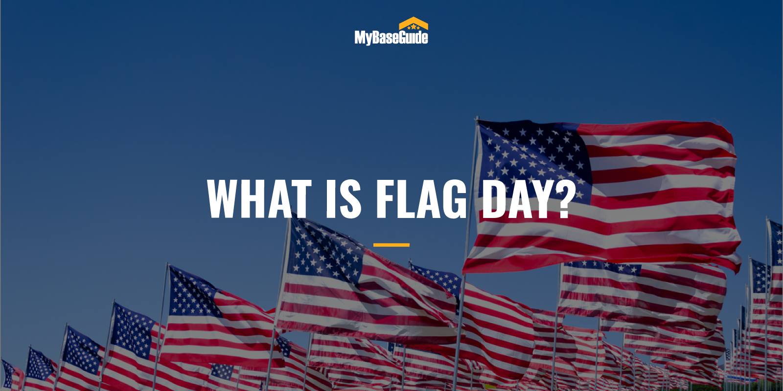 what is flag day?
