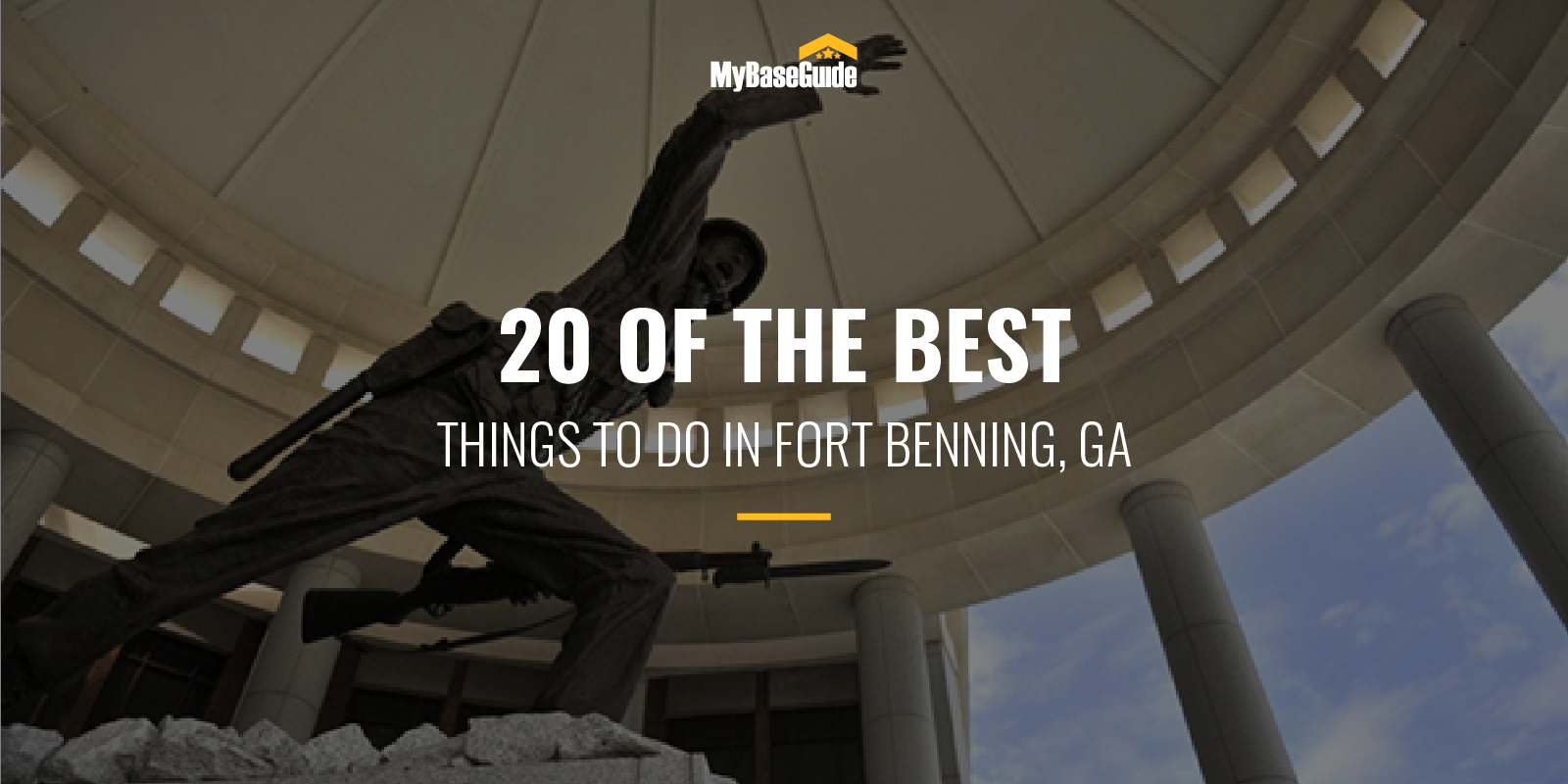Best Things to Do Fort Benning