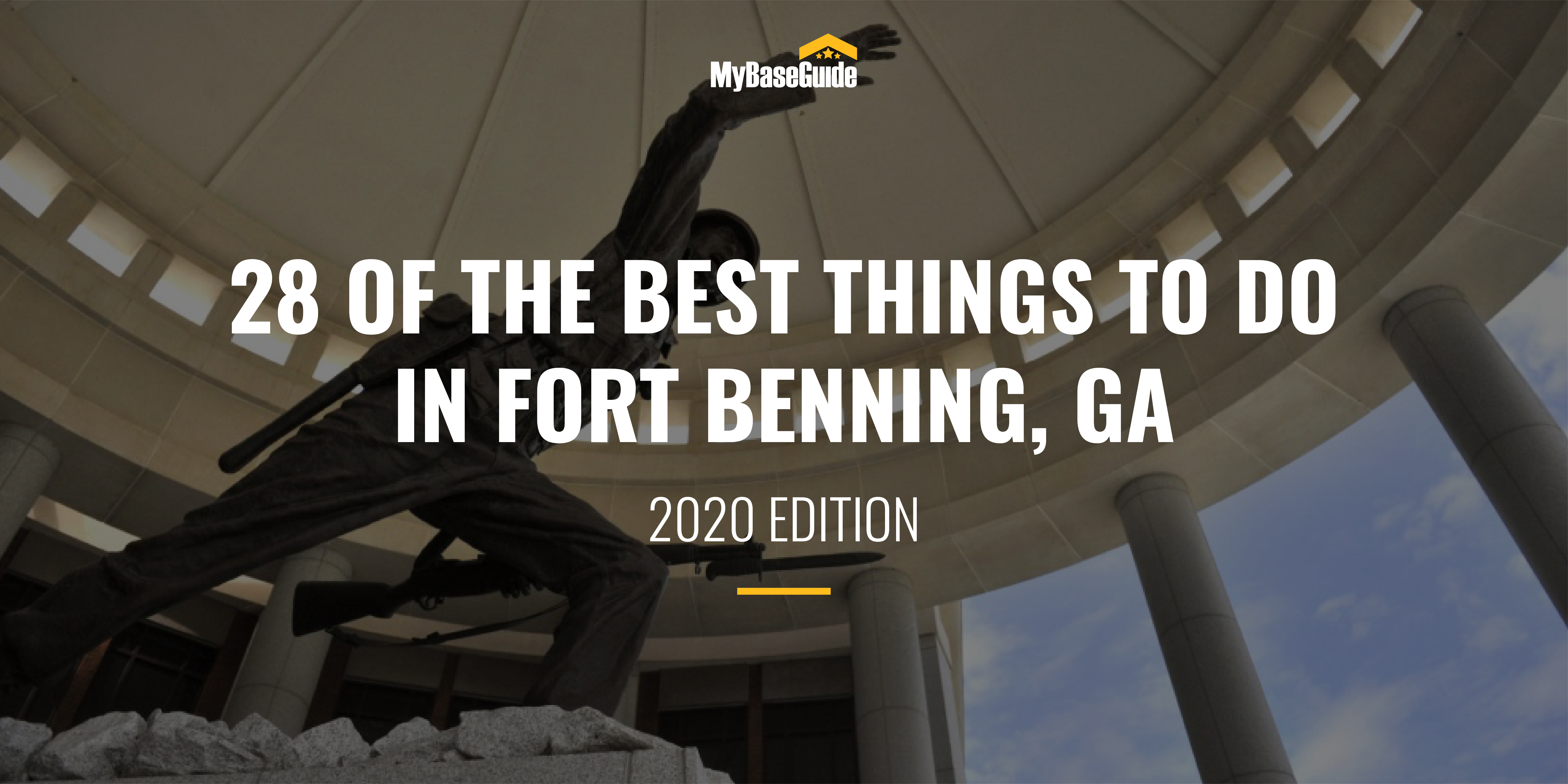 Things to Do in Fort Benning GA