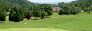 Fort Benning Golf Course