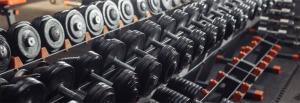 Fort Benning Fitness Center