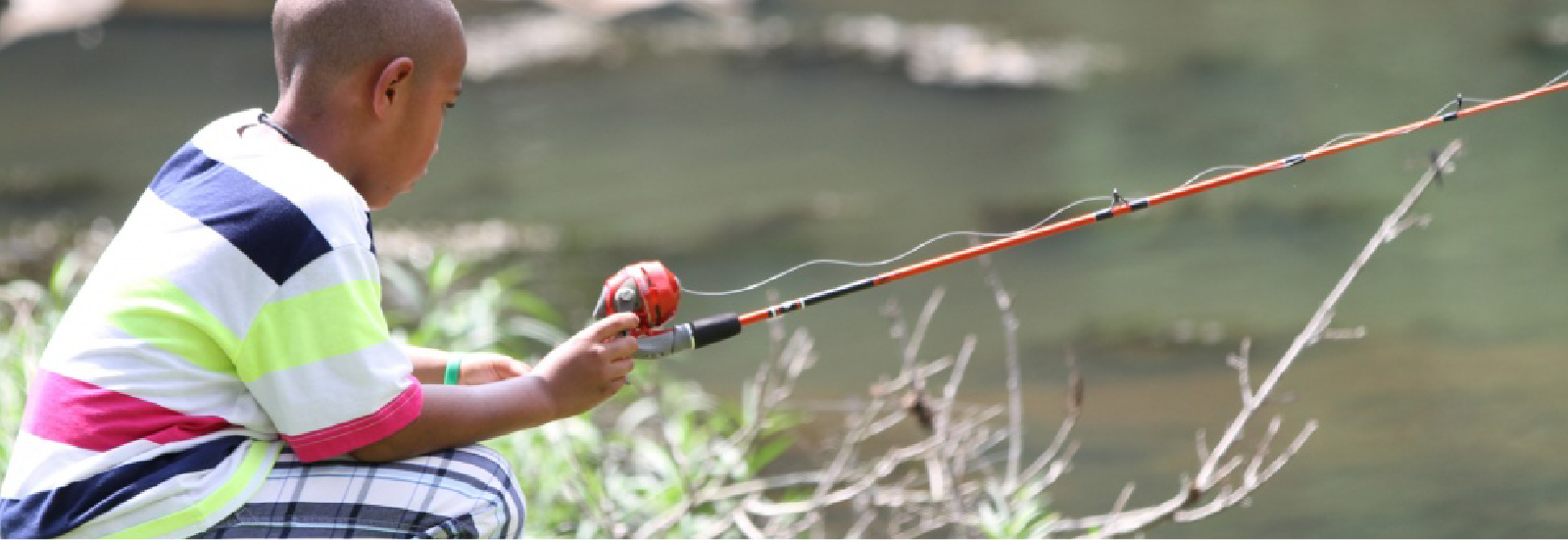 Things to Do Near Fort Campbell - Fishing & Hunting