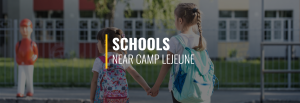 schools-near-camp-lejeune